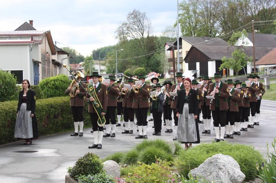 Musikverein Hengsberg Tag der Blasmusik