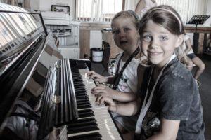 Musikverein Hengsberg Kinderkreativtag 2018